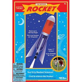 Meteor Rocket Kit