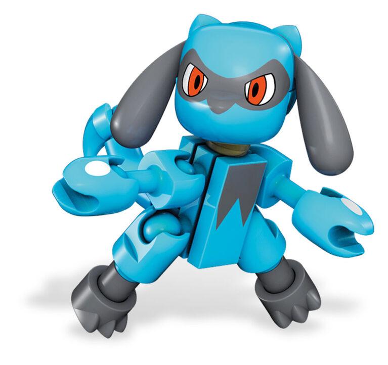 Mega Construx - Pokémon - Riolu