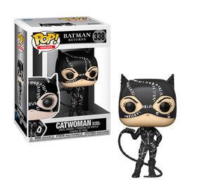 Figurine en Vinyle Catwoman par Funko POP! Batman Returns