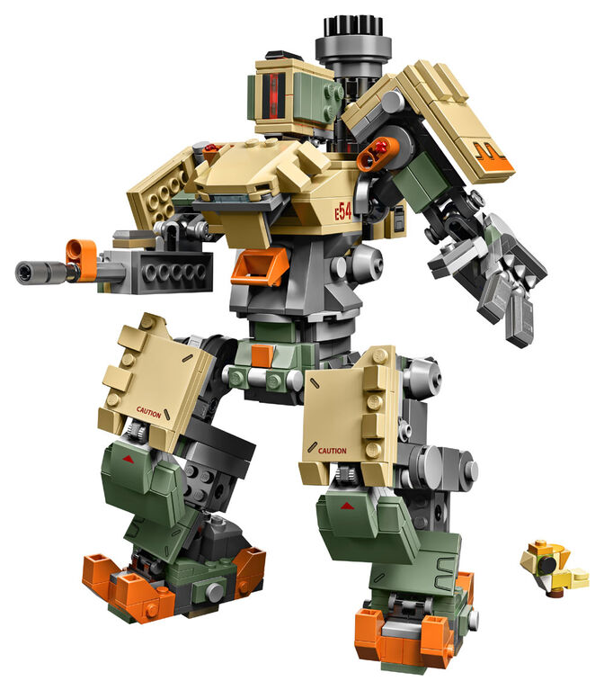 LEGO Overwatch Bastion 75974