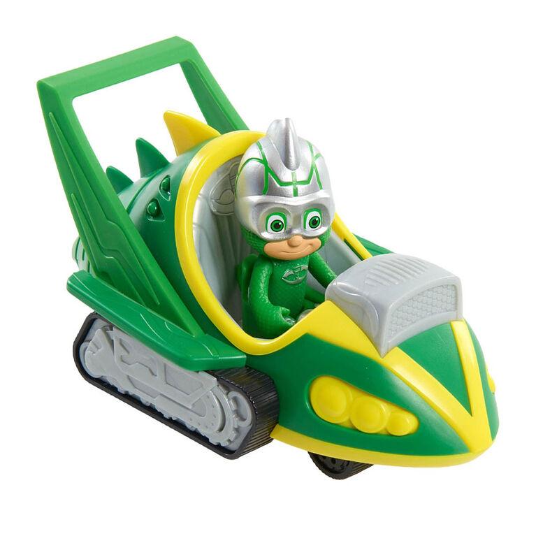 PJ Masks Vehicle Gekko Mobile