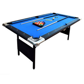 Fairmont - Table de billard portative 1,8 m