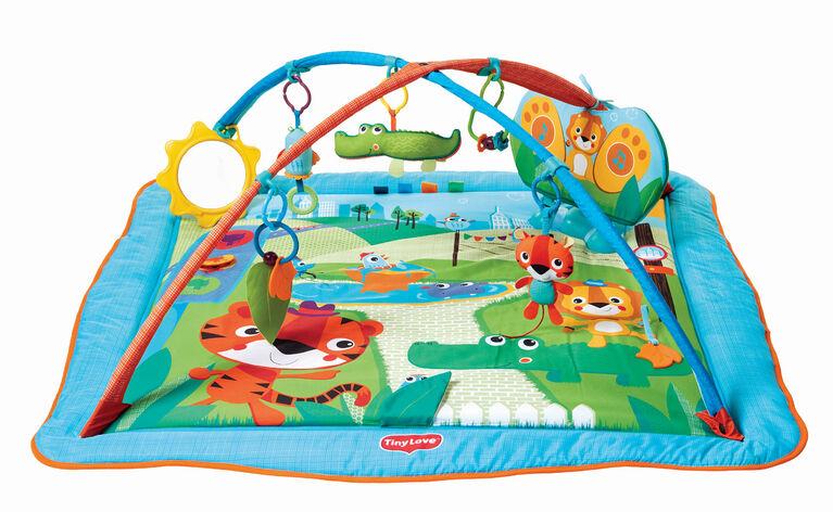 Gymini Kick n Play - Safari