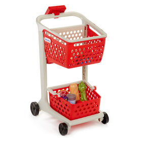 Little Tikes Shop 'n Learn Smart Cart