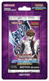 Yu-Gi-Oh! Speed Duel Attack from the Deep Blister