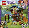 LEGO Friends La cabane dans les arbres de Mia 41335
