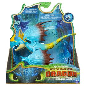 How To Train Your Dragon, Stormfly Dragon Figure with Moving Parts