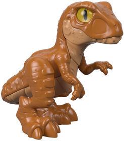 Imaginext Jurassic World TRex