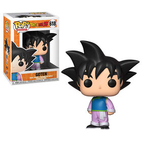 Funko POP! Animations: Dragon Ball Z - Goten Vinyl Figure