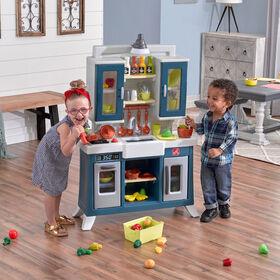 Step2: Modern Farmhouse Kitchen - R Exclusive