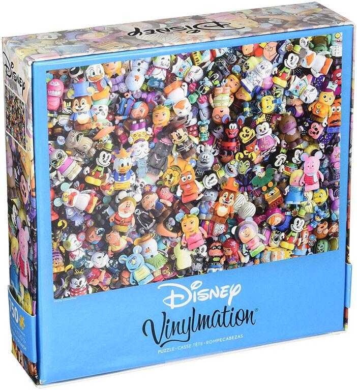 Ceaco: Disney Collection - Vinylmation Puzzle (750 pc)