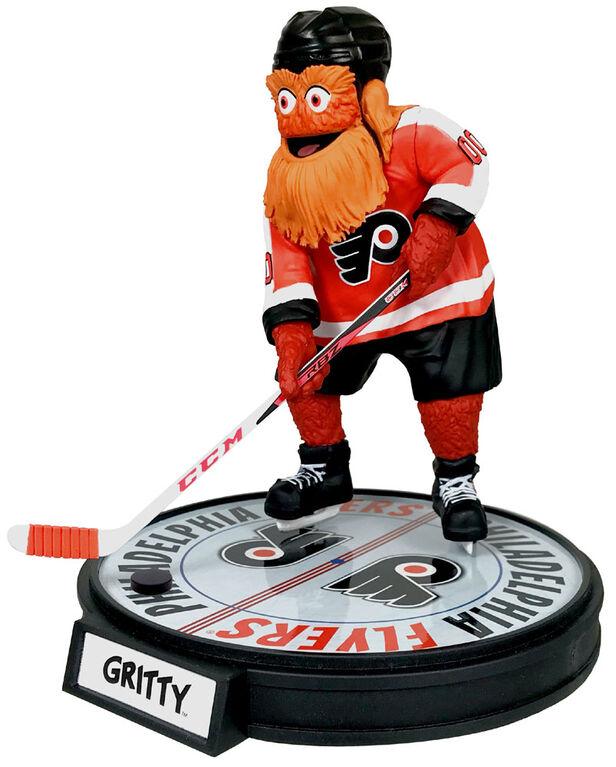 Gritty - Philadelphia Flyers - 6 Inch NHL Figure