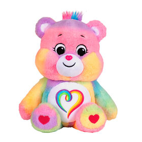 Care Bears Togetherness Bear Plush - No Two Are the Same!