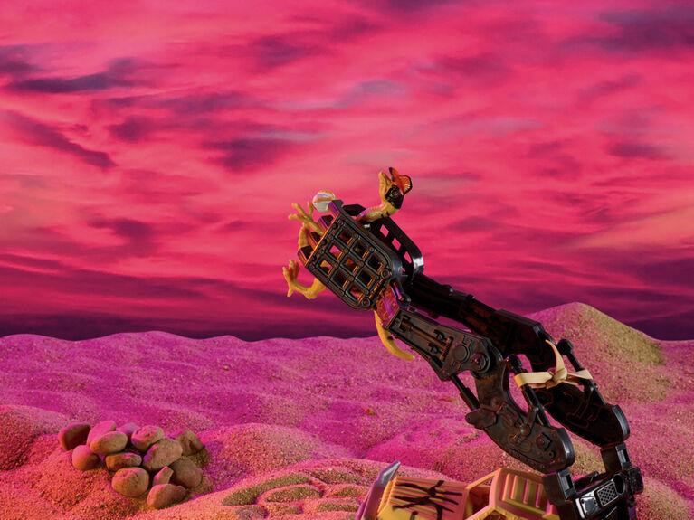 Animal Planet - Spinosaurus Tower Mega Playset - R Exclusive