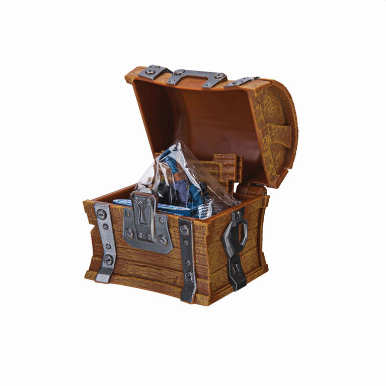 Fortnite - Loot Chestcollectible-Style A.
