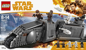 LEGO Star Wars TM Imperial Conveyex Transport 75217