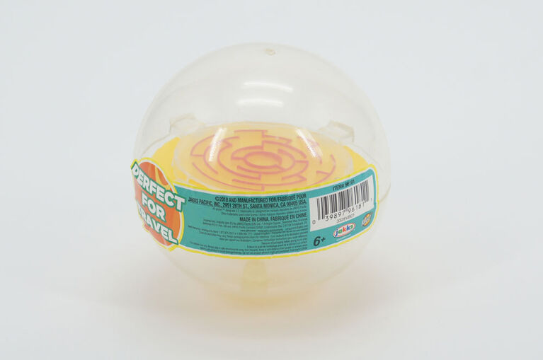 MT Travel Game Maze Ball