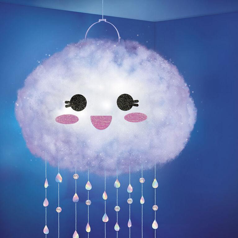 Make It Real Floating Cloud Light