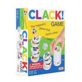 Clack! - English Edition