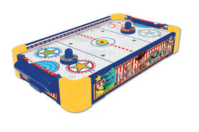 Toy Story 4 Table De Hockey Sur Coussin D'Air