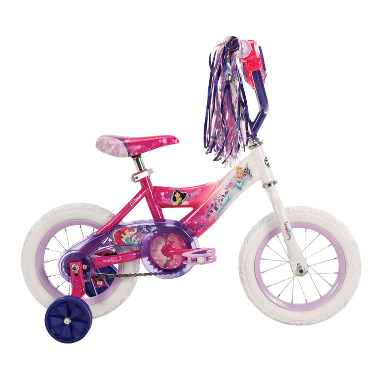 Huffy Disney Princess Bike - 12 inch - R Exclusive