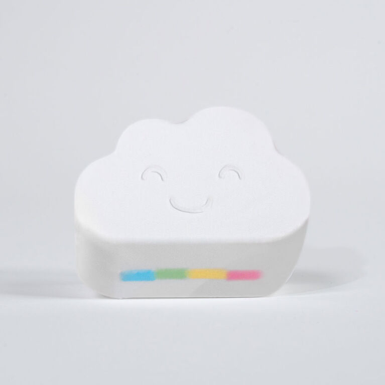 Style Squad Rainbow Trails - Clouds