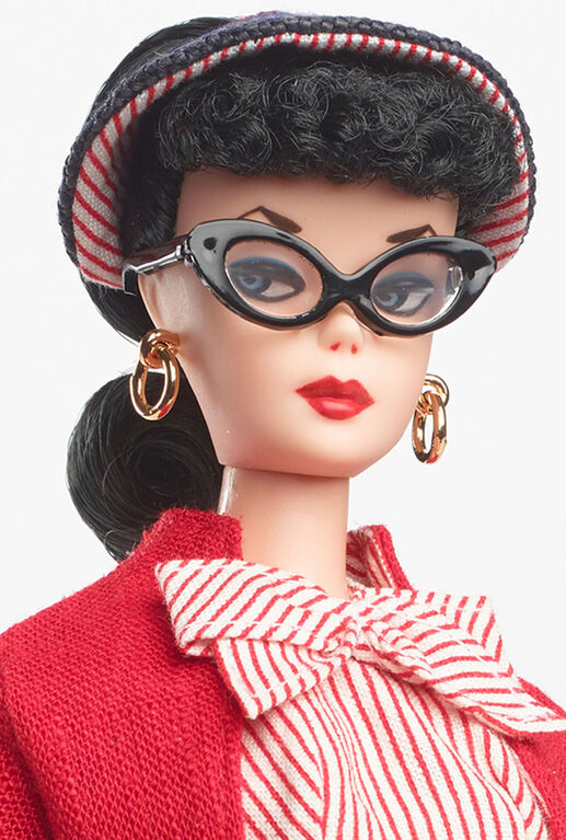 Barbie Busy Gal Doll - English Edition