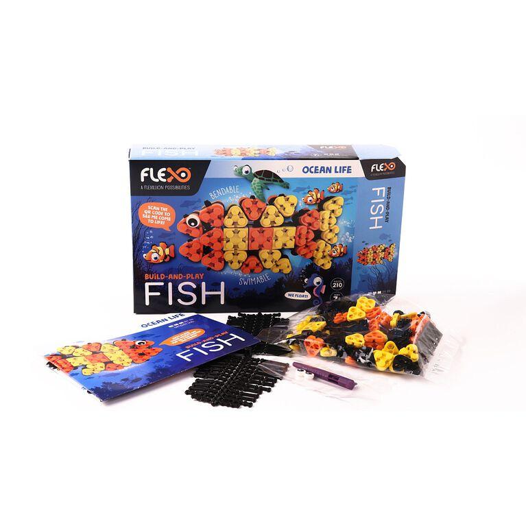 Flexo: Ocean Life - Fish