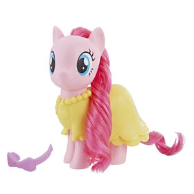 My Little Pony Toy Pinkie Pie Dress-Up Figure - R Exclusive