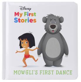 Disney My First Stories Mowgli'S First Dance - English Edition