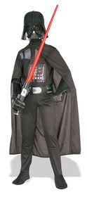 Star Wars Children's Costume - Darth Vader - Size 8-10