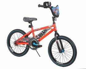 Hot Wheels Bike - 18 inch