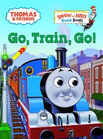 Thomas & Friends: Go, Train, Go! (Thomas & Friends) - English Edition