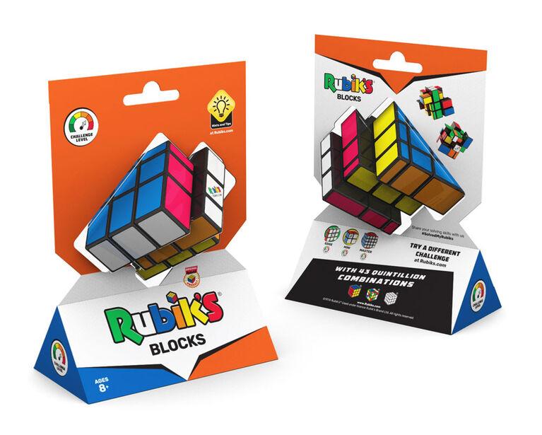 Rubik's Cube Block