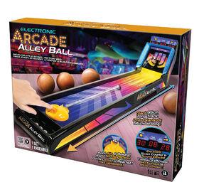 Arcade Alley Ball