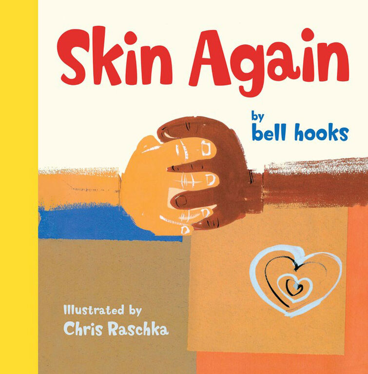 Little, Brown Books for Young Readers - Skin Again - Édition anglaise