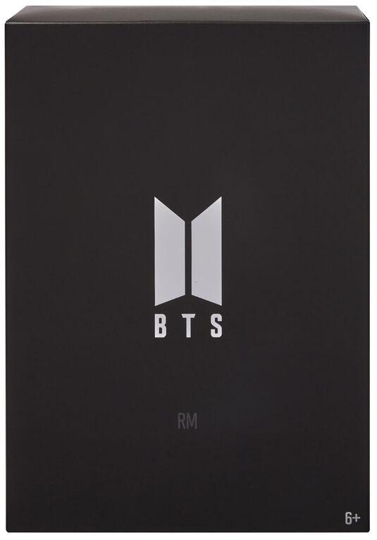 BTS - Poupée Prestige - RM