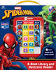 Me Reader - Marvel Spiderman - English Edition