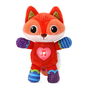 VTech Soothing Songs Fox - English Edition