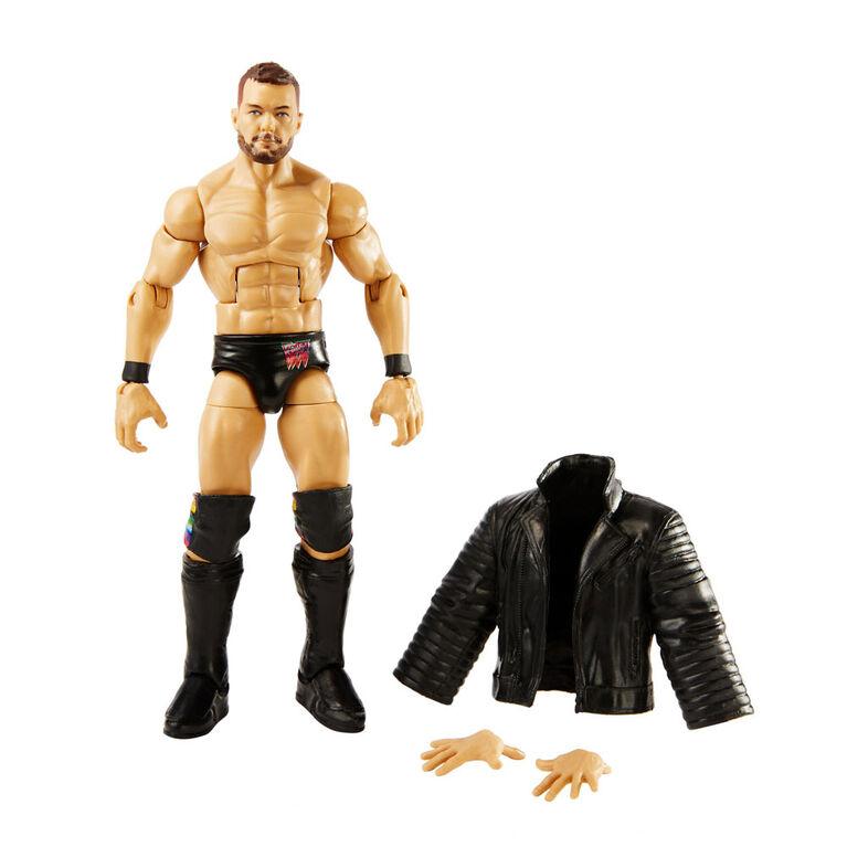WWE Top Picks Finn Balor Elite Collection Figure - English Edition