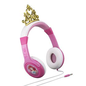 Disney Princess Enchanted headphones