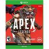Xbox One Apex Legends Bloodhound Edition