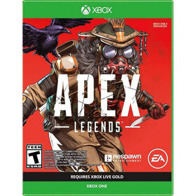 Xbox One Apex Legends Bloodhound Edition