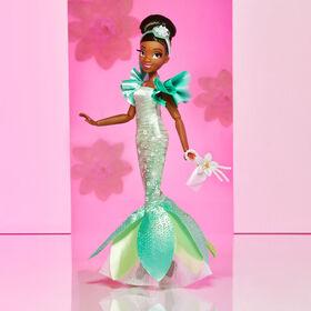 Disney Princess Style Series 09 Tiana, Contemporary Style Fashion Doll