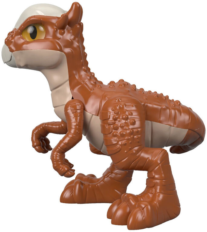 Imaginext Jurassic World Stygimoloch