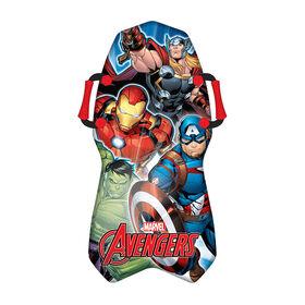 Marvel Avengers -Traîneau à neige 36 pouces