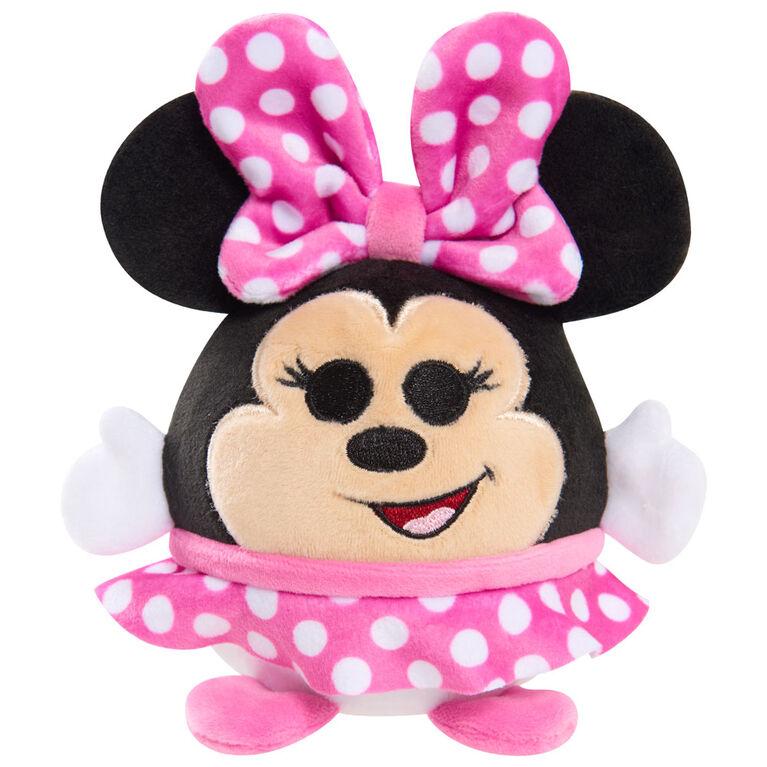 Peluche Mousse Lente de Disney Classique - Minnie