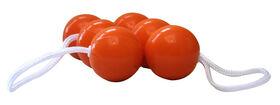 Orange Bola's