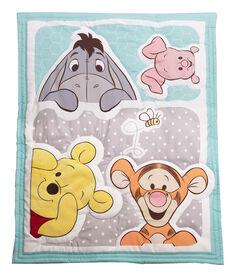 Disney Baby Douillette- Winnie The Pooh