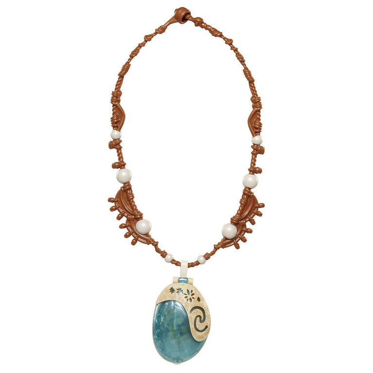 Disney - Moana's Magical Necklace - Moana's necklace